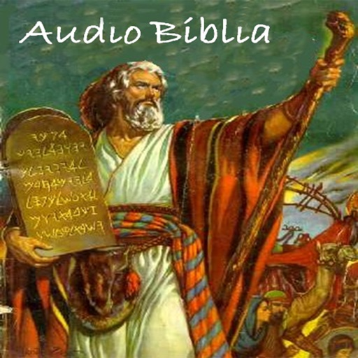 Audiorelatos Bíblicos 1