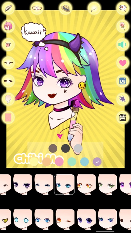 Chibi Me screenshot-2