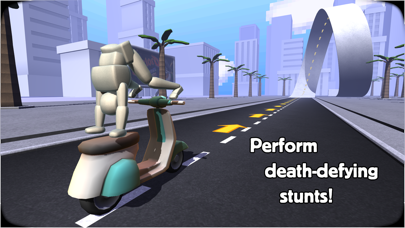 Screenshot from Turbo Dismount®