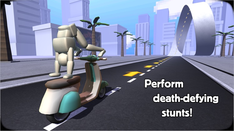 Turbo Dismount® screenshot-2