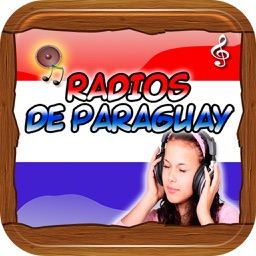 Radios y Emisoras de Paraguay AM FM Gratis