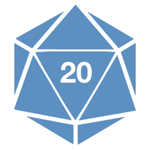 """Dice Roller For """"Dungeons & Dragons"""""""