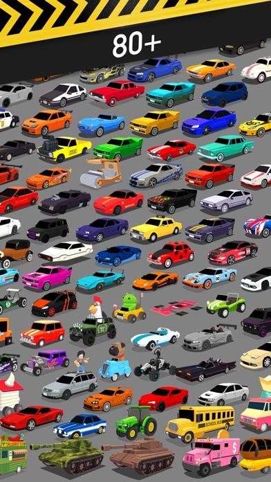 Thumb Drift - Furious Racingのスクリーンショット2