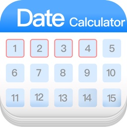 Days Count - Calculate time easily