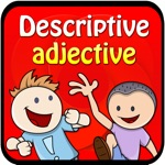 Learning  English Vocabulary kids :Education games
