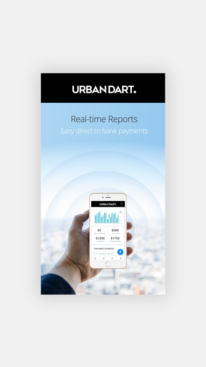 UrbanDart screenshot-3