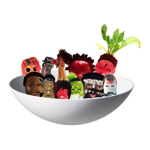 Rapper Food