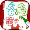 Machen Sie Weihnachtskarte