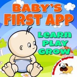 Baby's 1st App