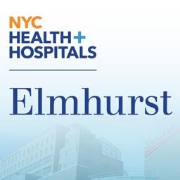 NYC H+H Elmhurst E-Map