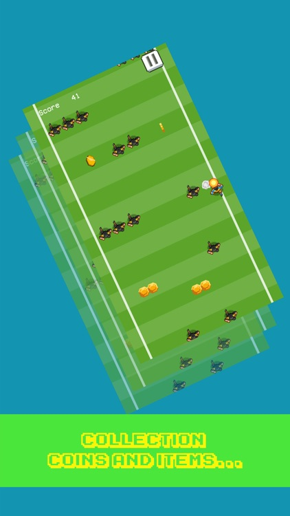 Soccer Dribble Star screenshot-3