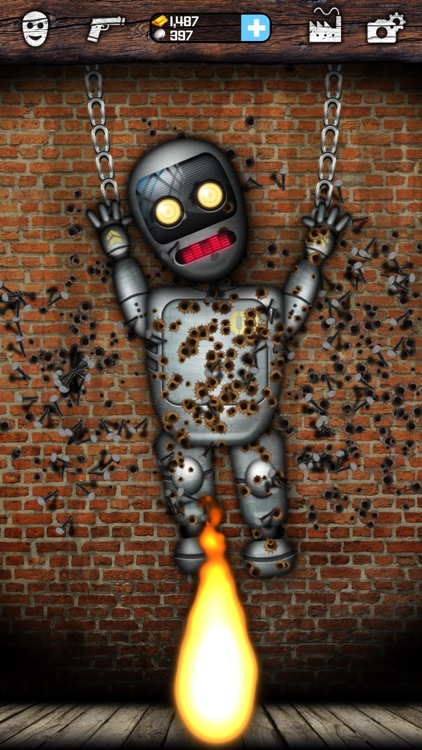 Smash Dude® screenshot-3