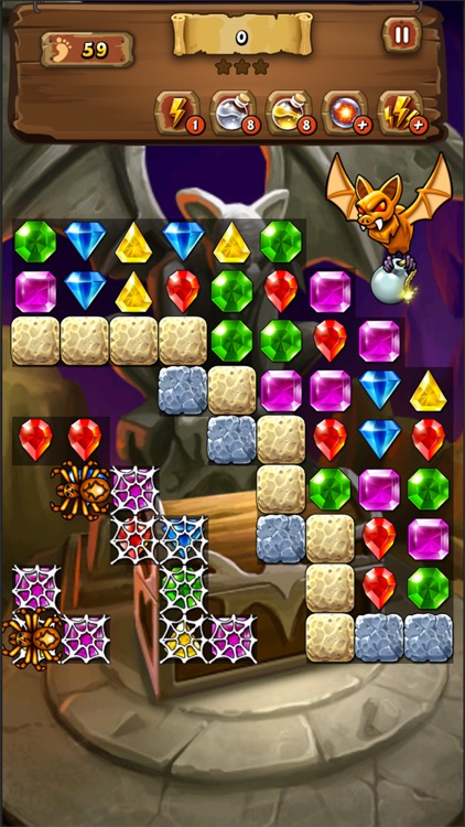 Jewel Mash screenshot-4