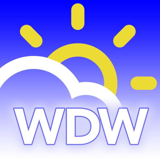 WDW wx: Orlando Walt Disney World Weather Forecast