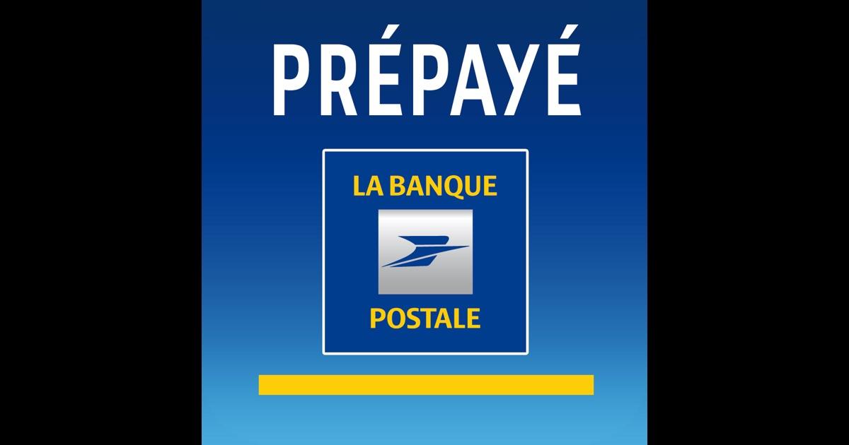 pr 233 pay 233 par la banque postale on the app store