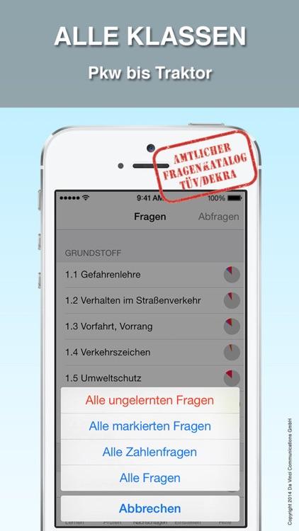 iFahrschule Lite screenshot-4