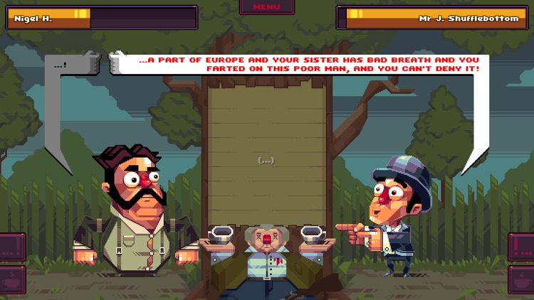 Oh...Sir! The Insult Simulator screenshot-2