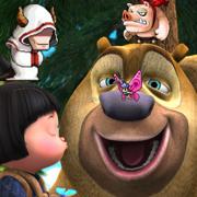 熊出没奇幻世界