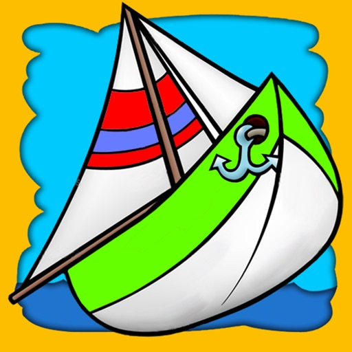 Fishing Camp icon