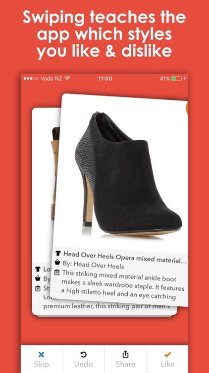 Shoes Shopping Designer Sale
