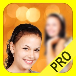 Blur Shine Pro - focus effect for your pictures
