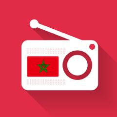 Radio Morocco - Radio Maroc - الإذاعة المغربية