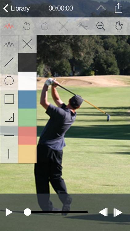 PGA Coach Live Mobile
