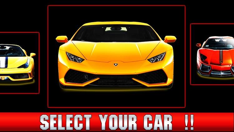 Top Moto Car Race - Racing Games FREE screenshot-4