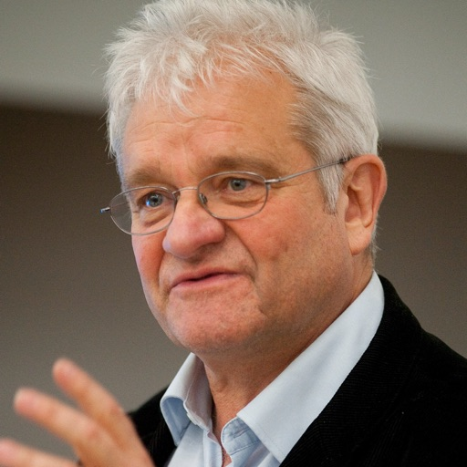 Biography and Quotes for Paul Nurse icon