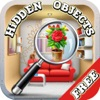 Free Hidden Objects:Interior Hidden Object
