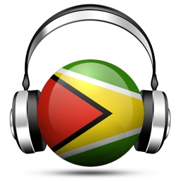 Guyana Radio Live Player (Georgetown / English)