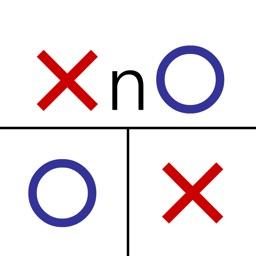 XnO - Tic Tac Toe