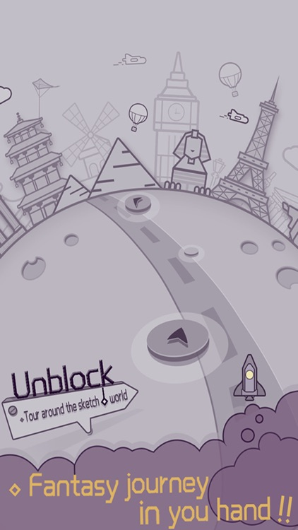 Unblock Game Free -Slide Block Out Wall screenshot-3