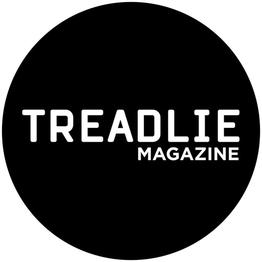 Treadlie icon