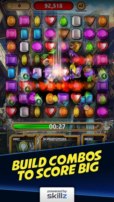 Download Diamond Strike for Pc