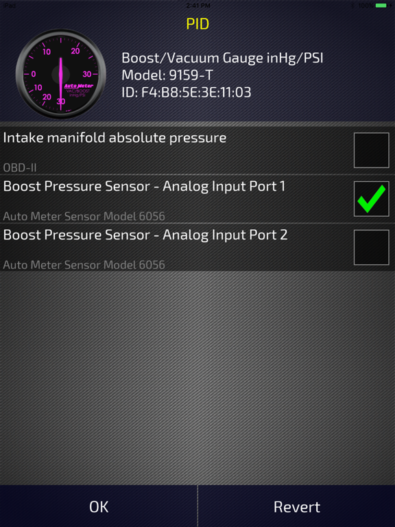Screenshot #5 pour AirDrive System