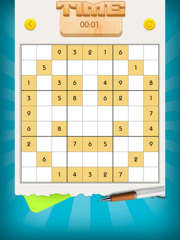 数独 Sudoku Everydayのおすすめ画像5