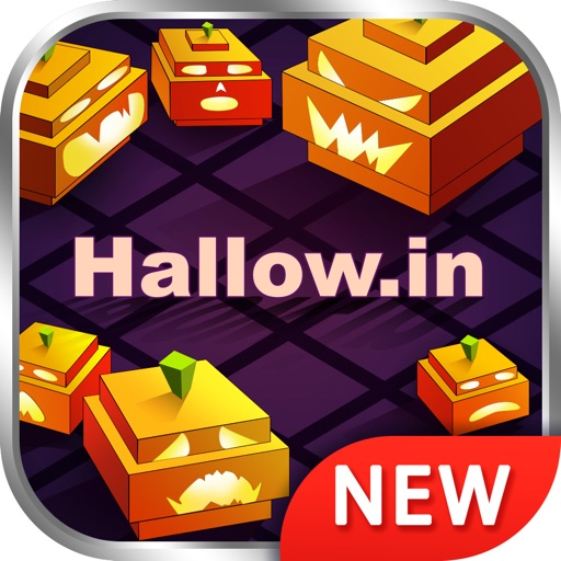 Hallow.in Full - Halloween Game