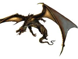 Dragon Sticker Pack