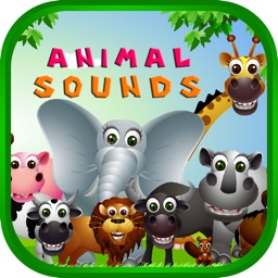 Animal Sounds - Toddler Animal Sounds and Pictures