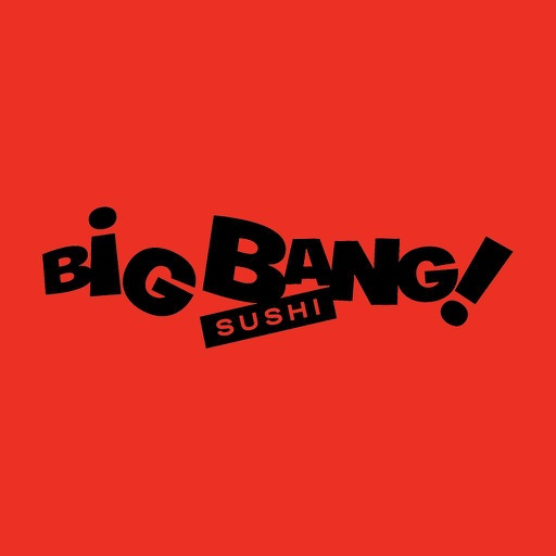 Big Bang Sushi icon