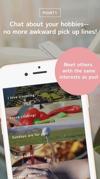 Festar - 10 min Chat & Dating - Meet New Friends