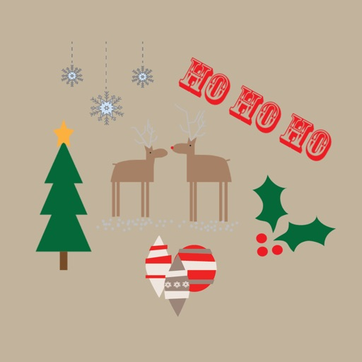 Christmas! Stickers