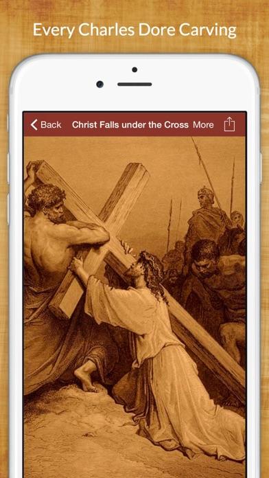 45 Bible Scenes screenshot one