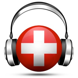 Switzerland Radio Live Player (Schweiz / Swiss)