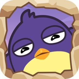 Greedy Bird-a bird's war