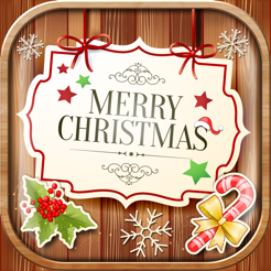 Christmas greeting cards app free holiday ecards on the app store christmas greeting cards app free holiday ecards 4 m4hsunfo