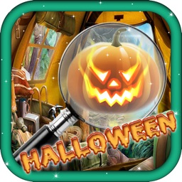 Vampire Halloween Mystery - Hidden Objects