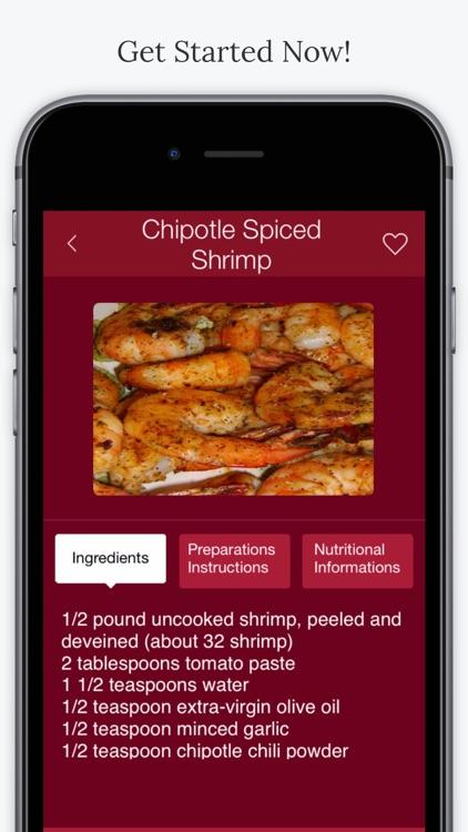 Dash Diet. screenshot-3