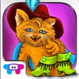 Puss in Boots - Storybook for Kids & Parents